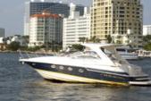 42 ft. Regal 42 foot 6 in Commodore Regal Sports Cruiser Cruiser Boat Rental Miami Image 8