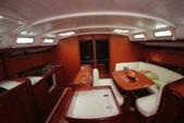 50 ft. Beneteau Cyclades 50.4 Sloop Boat Rental Pescara Image 2