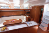 50 ft. Beneteau Cyclades 50.4 Sloop Boat Rental Pescara Image 5
