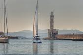 40 ft. Jeanneau (owner version) Sun Odyssey 439 Sloop Boat Rental Glifada Image 1