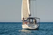 40 ft. Jeanneau (owner version) Sun Odyssey 439 Sloop Boat Rental Glifada Image 2