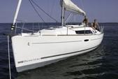 34 ft. Beneteau Oceanis 34 Sloop Boat Rental Lagos Image 3