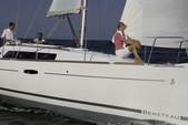34 ft. Beneteau Oceanis 34 Sloop Boat Rental Lagos Image 4