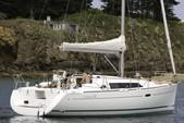 34 ft. Beneteau Oceanis 34 Sloop Boat Rental Lagos Image 5