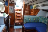 40 ft. Jeanneau Sun Odyssey 40 Sloop Boat Rental Montego Bay Image 4