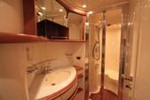 55 ft. Azimut 55 Motor Yacht Boat Rental La Romana Image 3