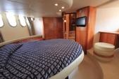 55 ft. Azimut 55 Motor Yacht Boat Rental La Romana Image 6