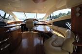 55 ft. Azimut 55 Motor Yacht Boat Rental La Romana Image 1