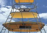 58 ft. Striker Sport Fisherman Offshore Sport Fishing Boat Rental Nassau Image 2