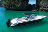 38 ft. Donzi 38 Zf Performance Boat Rental Rest of Southwest Image 2