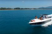 38 ft. Donzi 38 Zf Performance Boat Rental Rest of Southwest Image 7