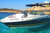 28 ft. Monterey 278 SS Bow Rider Boat Rental Ibiza Image 1