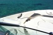 28 ft. Monterey 278 SS Bow Rider Boat Rental Ibiza Image 4