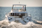 43 ft. Leopard 43 PC Catamaran Boat Rental Phuket Image 3