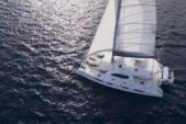 47 ft. Luxury Catamaran N/A Catamaran Boat Rental Holetown Image 1