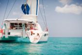 47 ft. Luxury Catamaran N/A Catamaran Boat Rental Holetown Image 2