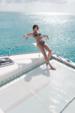 47 ft. Luxury Catamaran N/A Catamaran Boat Rental Holetown Image 3