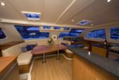 47 ft. Luxury Catamaran N/A Catamaran Boat Rental Holetown Image 4