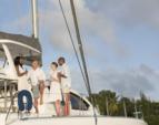47 ft. Luxury Catamaran N/A Catamaran Boat Rental Holetown Image 7