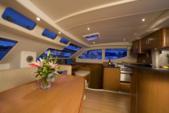 47 ft. Luxury Catamaran N/A Catamaran Boat Rental Holetown Image 11