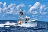 41 ft. Luhrs Express Offshore Sport Fishing Boat Rental Rest of Northeast Image 2