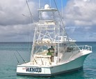 41 ft. Luhrs Express Offshore Sport Fishing Boat Rental Rest of Northeast Image 11