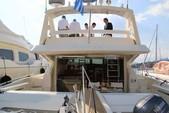 62 ft. Ferretti 620 Motoryacht Motor Yacht Boat Rental Tourlos Image 1