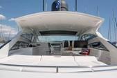 56 ft. Pershing 56 Motor Yacht Boat Rental Mikonos Image 1