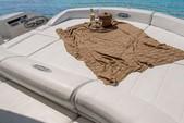 56 ft. Pershing 56 Motor Yacht Boat Rental Mikonos Image 2