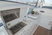 56 ft. Pershing 56 Motor Yacht Boat Rental Mikonos Image 3