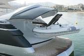 56 ft. Pershing 56 Motor Yacht Boat Rental Mikonos Image 4
