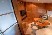 56 ft. Pershing 56 Motor Yacht Boat Rental Mikonos Image 5