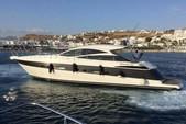 56 ft. Pershing 56 Motor Yacht Boat Rental Mikonos Image 9