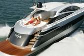 56 ft. Pershing 56 Motor Yacht Boat Rental Mikonos Image 10