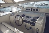 50 ft. Alfamarine Open High Speed 50 Motor Yacht Boat Rental Mikonos Image 8