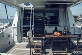 44 ft. Ferretti 500 Motor Yacht Boat Rental Mikonos Image 2