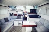 44 ft. Ferretti 500 Motor Yacht Boat Rental Mikonos Image 3