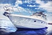 44 ft. Ferretti 500 Motor Yacht Boat Rental Mikonos Image 4