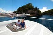 79 ft. Zuma N/A Catamaran Boat Rental Sukawati Image 9