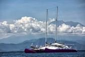 79 ft. Zuma N/A Catamaran Boat Rental Sukawati Image 7