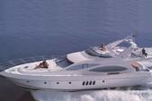 68 ft. Azimut 68 Azimut S Motor Yacht Boat Rental Mikonos Image 10