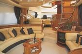 68 ft. Azimut 68 Azimut S Motor Yacht Boat Rental Mikonos Image 4