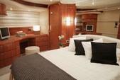 68 ft. Azimut 68 Azimut S Motor Yacht Boat Rental Mikonos Image 6