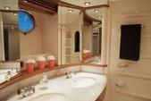 68 ft. Azimut 68 Azimut S Motor Yacht Boat Rental Mikonos Image 7