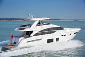 69 ft. Princess N/A Motor Yacht Boat Rental Cascais Image 1