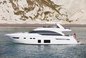 69 ft. Princess N/A Motor Yacht Boat Rental Cascais Image 2