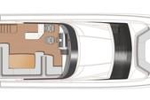 69 ft. Princess N/A Motor Yacht Boat Rental Cascais Image 3
