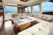 53 ft. Azimut N/A Cruiser Boat Rental Cascais Image 2