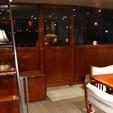 70 ft. Burger 75 Motor Yacht Boat Rental Nassau Image 14