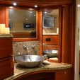 70 ft. Burger 75 Motor Yacht Boat Rental Nassau Image 16